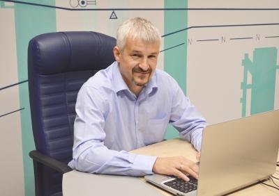 Максим Абакумов