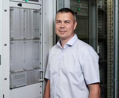 Дмитрий Потураев