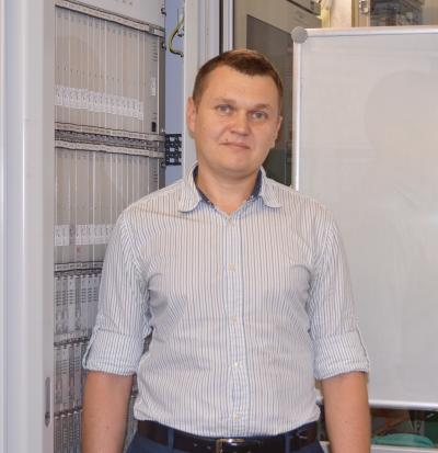 Владимир Моисейкин