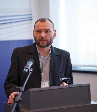 Михаил Кривда