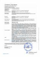 CENELEC SIL 4 (система контроля участков пути ЭССО-М)